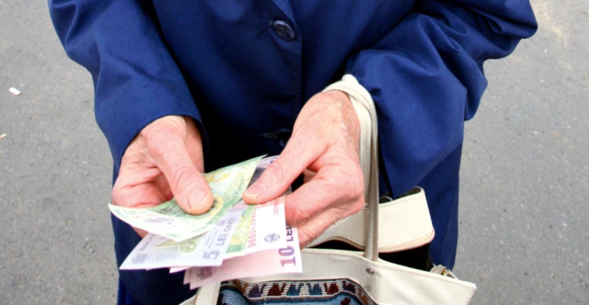 să facă bani pentru un pensionar câștigând bani repezi